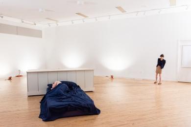 Room For You, Sarah Gardner & Devin Preston, 2018